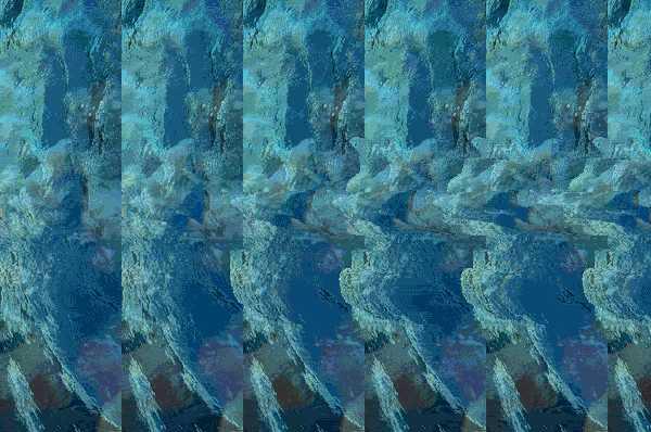 Stereogramme n°1: De magnifiques dauphins